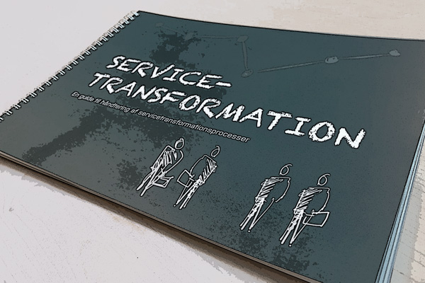 Servicetranformation