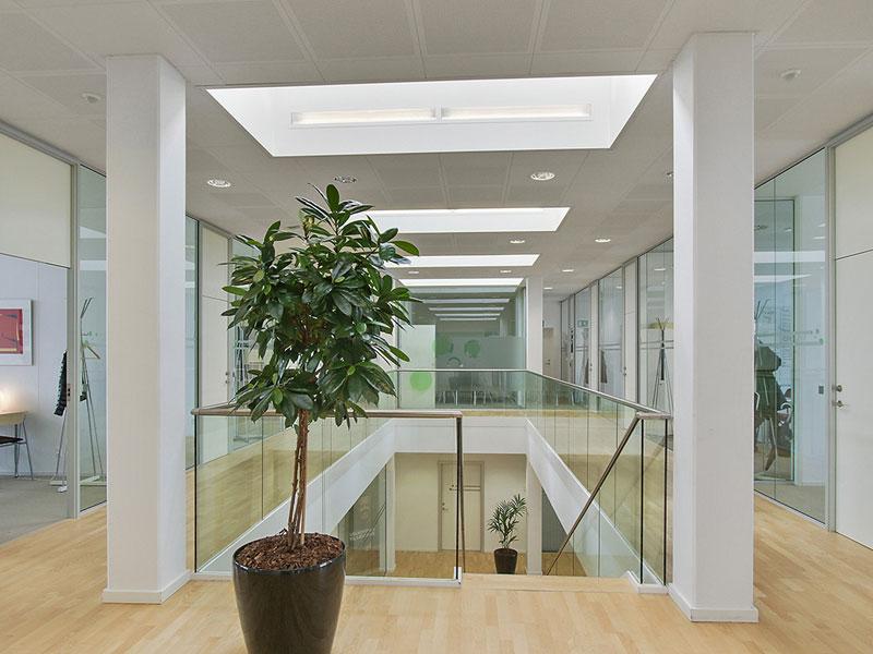 Ecopark kontorfløj
