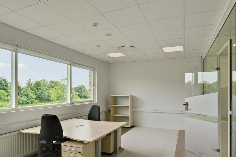 32 m2 kontor
